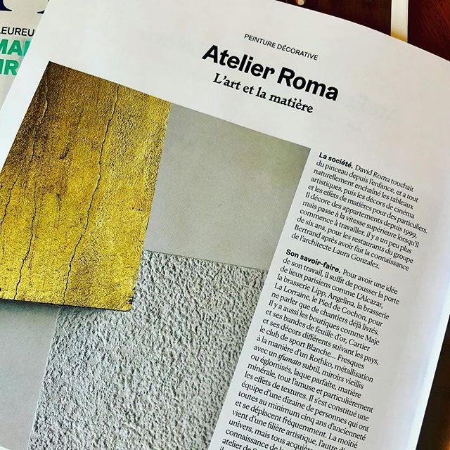 AD Magazine novembre 2018